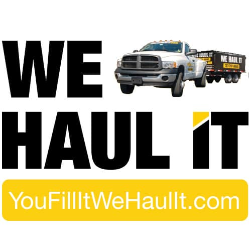 Oldsmar Dumpster Rental and Hauling